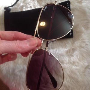 Quay Australia Accessories - NEW! Quay Sahara sunnies